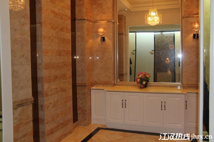 厕所 家居 设计 卫生间 卫生间装修 装修 750_500