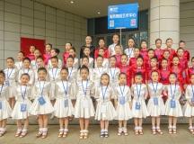 海燕舞蹈藝術中心參加2019WDSF國際體育舞蹈