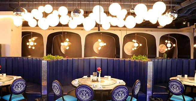天琴座全单享8折、热销菜品免费尝!