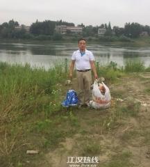 這就是愛漢江的方式