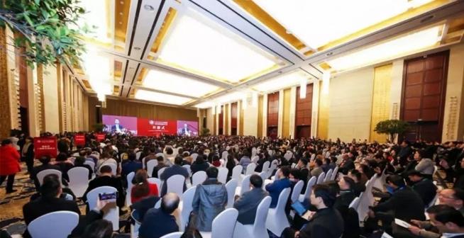 楚商500強名單首次發布,仙桃這家企業榜上