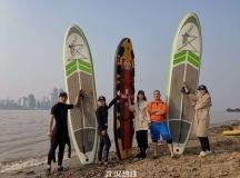 仙桃飞鱼桨板
