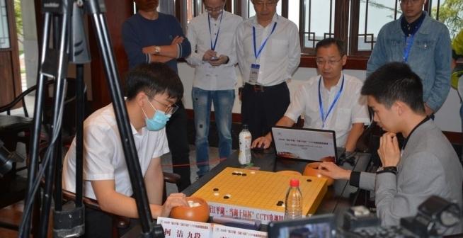 仙桃旗手辜梓豪夺冠 代表中国参赛亚洲杯
