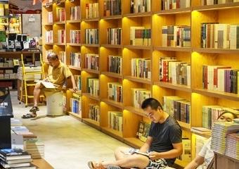 新華書店隨拍、