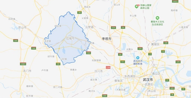 4.9級!仙桃震感明顯!孝感應城發生地震