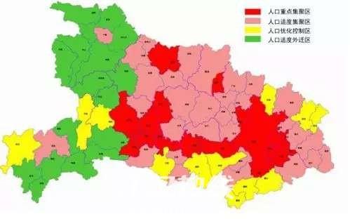 仙桃人口分布情况_...省区 和 湖北人口分布图 ,回答下列问题.