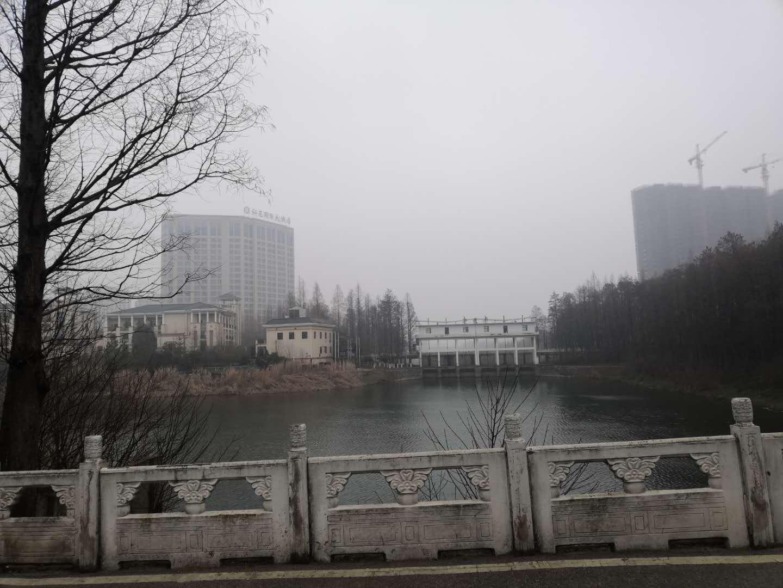 仙缘宾馆,仙桃最牛的行宫酒店,没有之一。