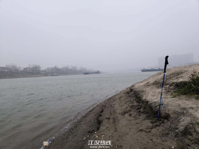 美不美?故乡的汉江水。