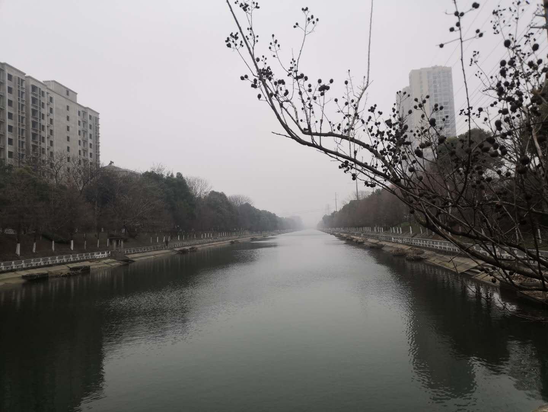 仙下河,仙境般的河