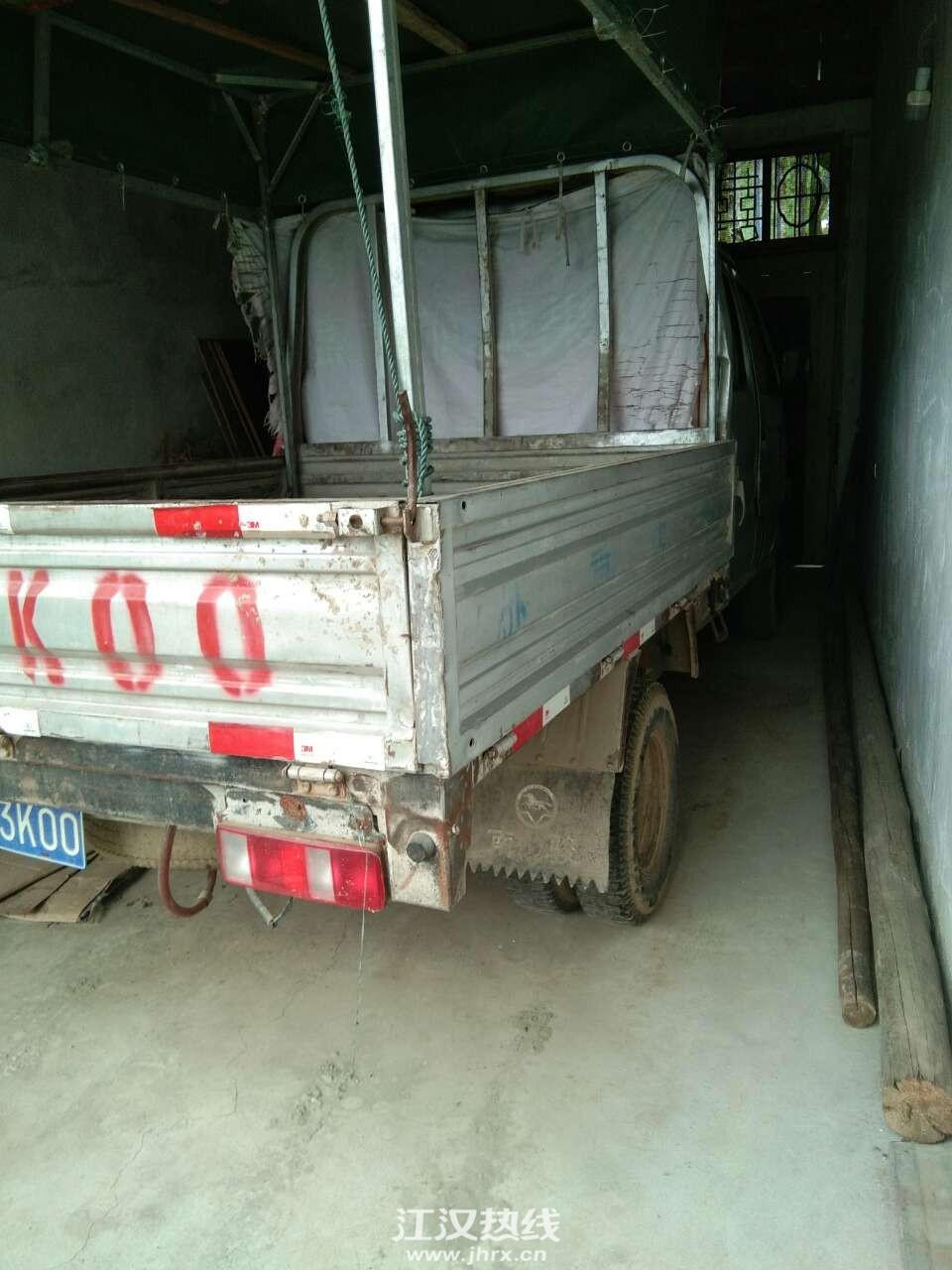 【北京二手双排小货车_报价及图片】_优信二手车